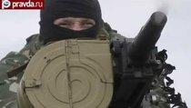 """Украинские силовики """"зачистят"""" Славянск?"""