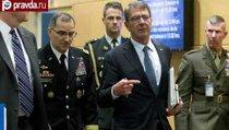 НАТО строит планы на Черное море