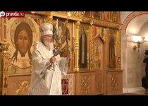 Война против Церкви обречена на поражение