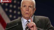 Джон Маккейн не приедет в Луганск