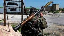 Сирия: хроника войны