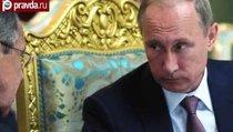 Владимир Путин предложил Западу перестать поддерживать террористов