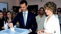 Чем Сирия хуже Украины?