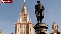 Российская наука гонит ученых на Запад