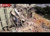 Сотни людей погибли в Бангладеш