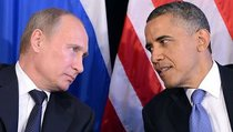Холодная война: второй этап