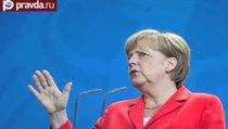 Война в Сирии: Меркель обвиняет Россию