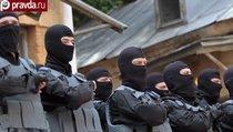 Украина: неоправданная жестокость