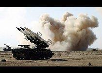 Как ПВО Сирии ответит на агрессию США
