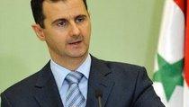 Башар Асад рассказал о голубой мечте США