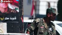 США готовы ударить по армии Сирии