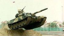 Александр Ежевский: Танков в СССР мы делали многовато