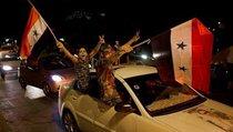 """Посол Сирии в России: """"Война против Сирии провалилась"""""""