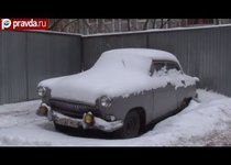 Гастарбайтеры спасли бы Москву от снегопада?