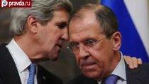 США не нравится дружба Асада и России