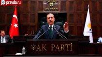 """Турция и """"Исламское государство"""" ведут тайные переговоры"""