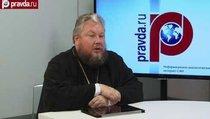 """""""Всеправославный собор на Крите нужно перенести, а не отменить"""""""