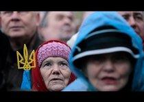 Евромайдан приведет Украину к развалу?