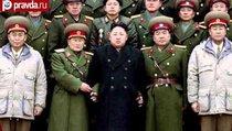 СМИ: В КНДР казнили главу генштаба
