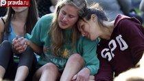 Неизвестный расстрелял студентов в университете Сиэтла