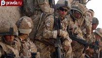 НАТО приближает армию к границам России