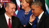 Турция разочаровалась в США