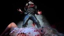 Circus Of Horrors: британский ужас в Москве