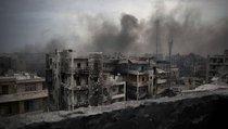 """Жизнь в Алеппо не остановилась"""