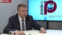 """Александр Худилайнен: """"Люди поверили в Карелию"""""""