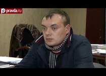 Водителя кадиллака выманили из укрытия и предъявили обвинения