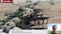 """""""Военная мощь США - это реклама"""""""