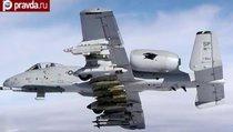 Россия обвинила США в бомбардировке Алеппо
