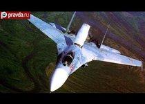 Су-27: хозяин небес