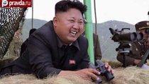 КНДР готова нанести ядерный удар по военным базам США