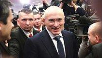"""""""Будь Ходорковский Гитлером - его бы не отдали России"""""""