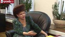 Валентина Петренко: Родина начинается с семьи