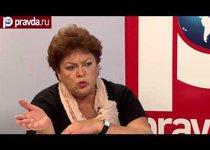 Лариса Павлова: ювенальная юстиция - свобода не мыть руки