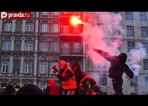 Кто разжигает пламя Евромайдана?