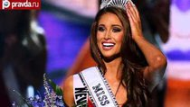 Мисс США-2014: красота, находчивость и чёрный пояс по тхэквондо