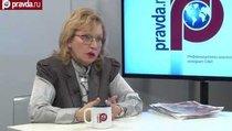 Галина Запорожцева: Украина должна дойти до дна
