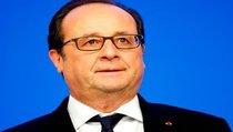 """""""Простите, господин Путин! Нам очень стыдно за Франсуа Олланда!"""""""