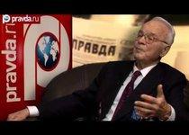 Всеволод Овчинников: журналистика - не ремесло, а призвание