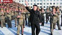Ким Чен Ын не приедет на Парад Победы