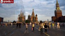 Запад ждет революции в России