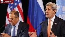 "Мюнхен станет ""Минском"" для Сирии?"