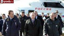 Канадские аналитики разрушили пропагандистские мифы о России