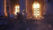 Кто ответит за бойню в Одессе?