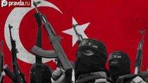 Турция планирует разместить ПРО на границе с Сирией