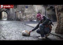 Иран не пустят на помощь Сирии