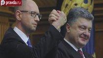 Украина приведет НАТО к России?